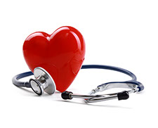 Provident CRC, Provident Clinical Research,   heart, stethoscope,