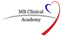 MB Clinical Academy logo